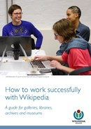 How to work successfully with Wikipedia