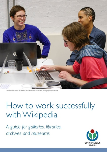 File:WMBE-How to work successfully with Wikipedia.pdf