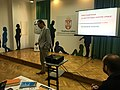 WMRS Presentations at Ministry of Culture and Information, Serbia 10.jpg