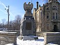 WWI Memorial (Amherst) P2160026.jpg