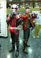WW Chicago 2015 - Ant-Man and Star-Lord (20860228630).jpg