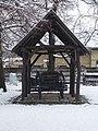 Wagon, Rákospalota museum, 2018 Pestújhely.jpg