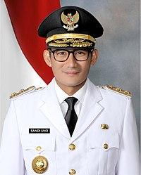 Pemilihan Wakil Gubernur Dki Jakarta 2020 Wikipedia Bahasa Indonesia Ensiklopedia Bebas