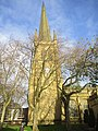 Wakefield Cathedral (8th December 2020) 001.jpg