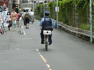 Walking from Ebisu to Shibuya August 2014 18.JPG