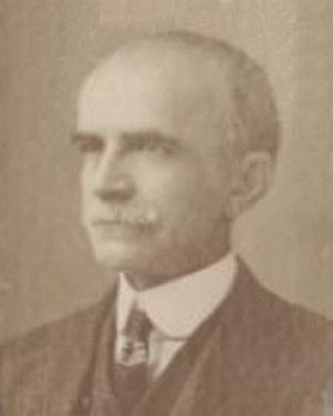 Walter E. Addison - Image: Walter E Addison square