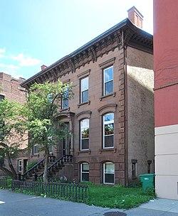 Walter Merchant House - Wikipedia