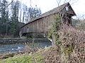 Wannenbrücke verbindet Wittenbach und Waldkirch (Bernhardzell).JPG