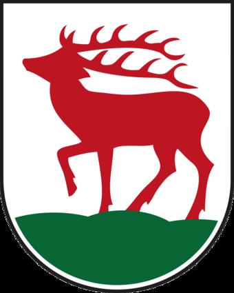 File:Wappen Herzberg (Elster).png (Source: Wikimedia)