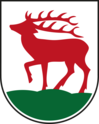 Coat of arms of Herzberg