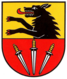 Coat of arms of Ingeleben