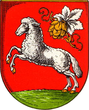 Coat of arms of Lamspringe