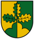 Coat of arms of Spiegelberg