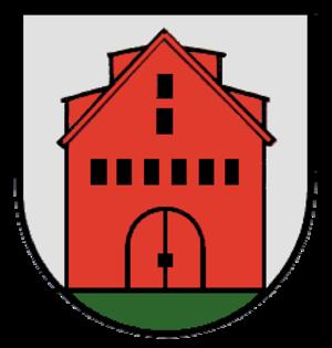 Stödtlen - Image: Wappen Stoedtlen