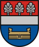 Coat of arms of Bad Wimsbach-Neydharting