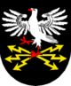 Coat of arms of Kaprun