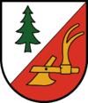 Coat of arms of Reith im Alpbachtal