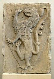 Wappen der Welfen aus Steingaden