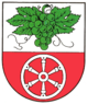 Coat of arms of Radebeul
