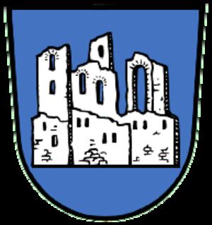 Altusried - Image: Wappen von Altusried