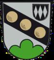 Wappen von Oberpöring.png