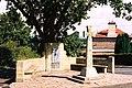War Memorial, Billington - geograph.org.uk - 33503.jpg