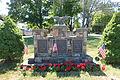 War Memorial - Brookfield, Massachusetts - DSC02334.JPG