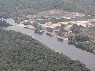 Mundurucu Indigenous Territory