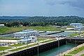 Water saving basins Agua Clara Locks 09 2019 0831.jpg