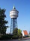watertoren van goes