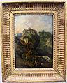 Watteau, paesaggio con capra, 1716 ca..JPG