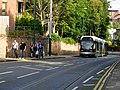 Waverley Street, Nottingham - geograph.org.uk - 874215.jpg