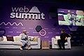 Web Summit 2018 - Planet-Tech - Day 1, November 6 DG2 9554 (44843075845).jpg