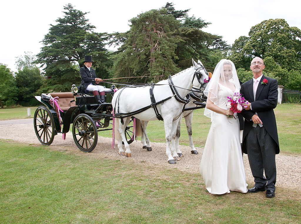 Bildergebnis für Wikimedia Commons Bilder Hochzeitskutsche
