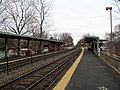 Wedgemere station January 2013 looking north.jpg