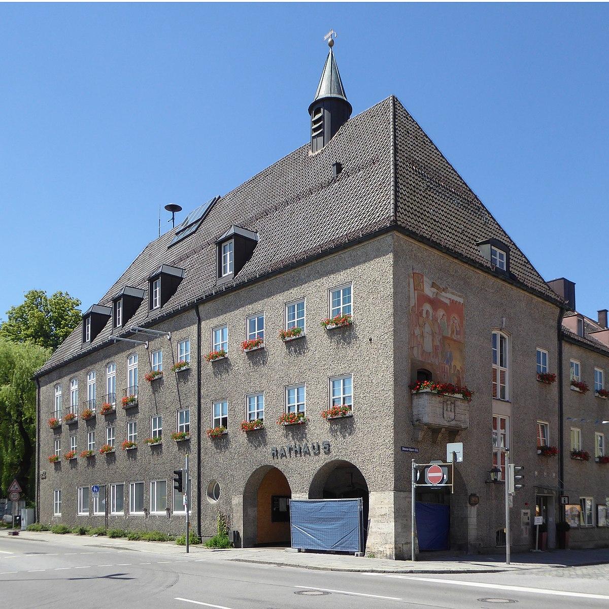 Wallfahrtsorte In Oberbayern