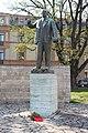 Weimar pomnik Thalmanna 2.jpg