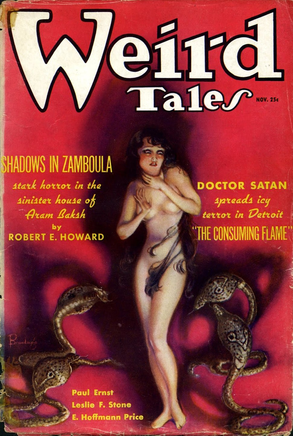 Weird Tales 1935-11 - Shadows in Zamboula