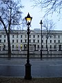 Wellington Barracks, Birdcage Walk SW1 - geograph.org.uk - 1623522.jpg