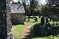 West Anstey, churchyard - geograph.org.uk - 147408.jpg