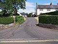 West Kilbride - Portencross Road, Yonderfield Farm - geograph.org.uk - 185682.jpg
