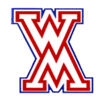 West Monroe High School - Image: West Monroe High School WM