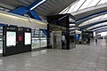 Westbound platform of Zhaoxiang Station (20171230111642).jpg
