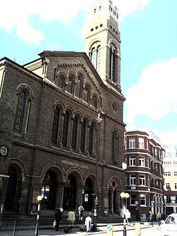 Westminsterck