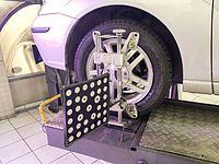 Wheel Alignment Wikipedia