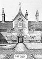 Whitgift Hospital; Croydon, Inner Court. Wellcome L0003042.jpg