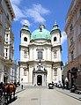 Wien - Peterskirche (2).JPG