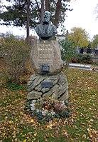 Wiener Zentralfriedhof - Gruppe 14A - Ferdinand von Hochstetter.jpg
