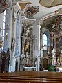 Wiggensbach St Pankratius Marienaltar.jpg