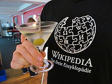 WikiLoves Cocktails
